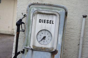 Dieselabgasskandal und Mercedes