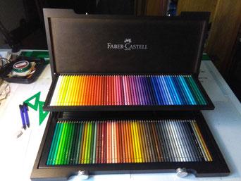 faber castell, lapiz, lapices de colores, material de dibujo, ilustradores, color