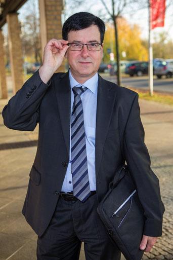 Change Management & Nachhaltigkeitsberatung - Schulz Interim Managment