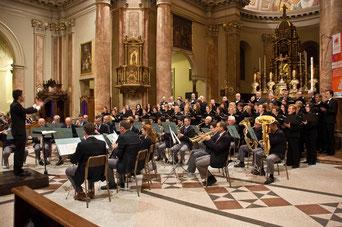 1° Concerto di Pasqua - 2012
