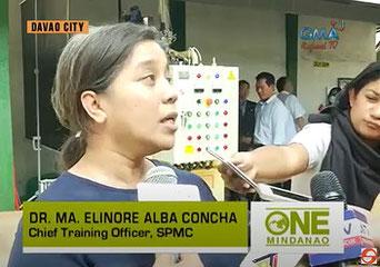#南フィリピン医療センター 2019年度-新着情報