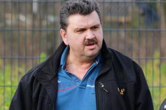 Jürgen Schick leitet als Vorsitzender die Sportfreunde in schwierigen Zeiten (Foto: Deutzmann)