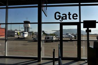 Gemessen am Aktienkurs erzielte die Flugbetreiberin Alpar im zurückliegenden Jahr ein hervorragendes Ergebnis.