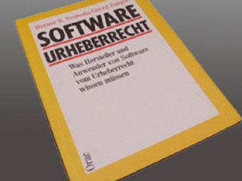 Software - Urheberrecht für Hersteller und Anwender