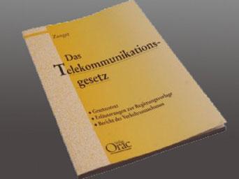 Telekommunikations-Gesetz 1997