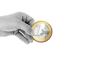 Beim Spenden zählt jeder Euro (Foto: pixabay.com / geralt)