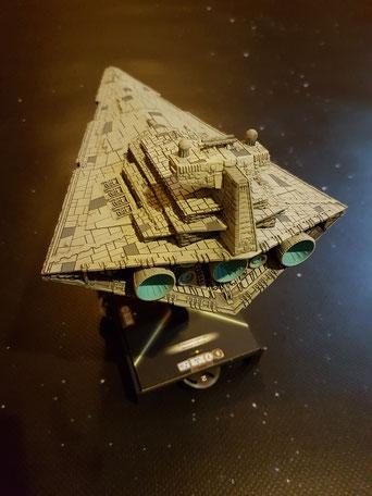 Der Imperiale Sternenzerstörer