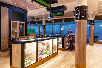 Manufaktur - Kreativ Küche | © TUI Cruises