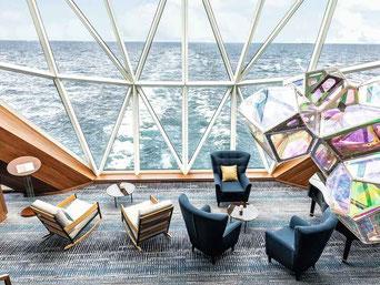 Große Freiheit (Diamant) | © TUI Cruises