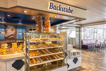 Backstube | © TUI Cruises