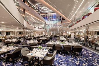 Atlantik - Klassik | © TUI Cruises
