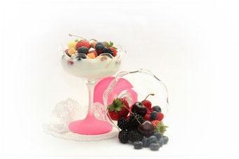 Fruktose, Laktose, resistente Stärke, Zuckeralkohole und Ballaststoffe überfordern den Reizdarm