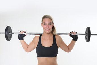 Bodybuilding ist gut für den Reizdarm, lindert Stress und Depressionen.