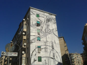 murales garbatella
