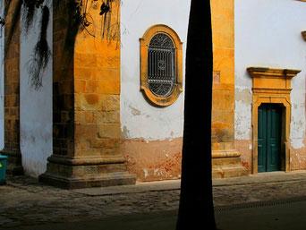 an der Ecke der Sacrada dos Remedios