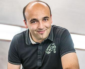 Miguel Oliveira • Geschäftsführer
