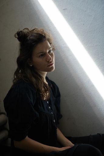 Porträt von Antonia Gasser