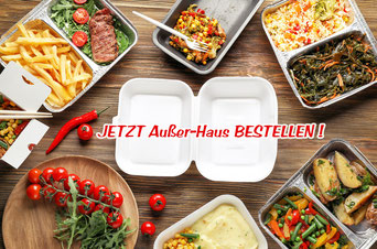 Essen ausser Haus bestellen, Zeven, Selsingen, Brauel, Deinstedt, Bremervörde