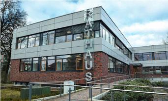 Scheessel Rathaus