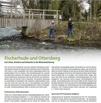 Fischerhude Infos