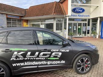 Autohaus Klindworth, Elsdorf