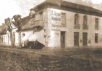 BRV Bremervörde historische Fotos