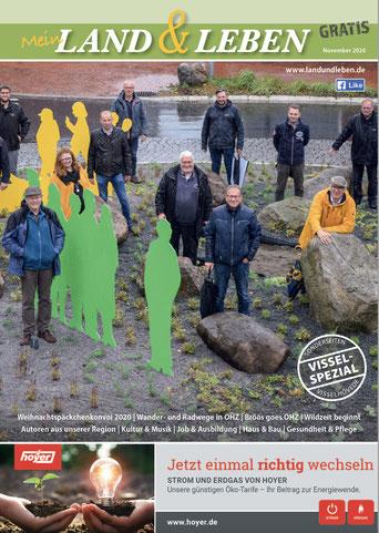 Land und Leben Regional Magazin 10 / 2020