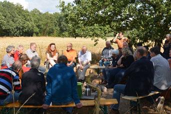 Foto: Heinz-Dieter Freese (genehmigt von den Anwesenden)