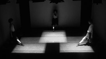 ORIGIRING Dance ダンス 岩沢彩 櫻井マリ
