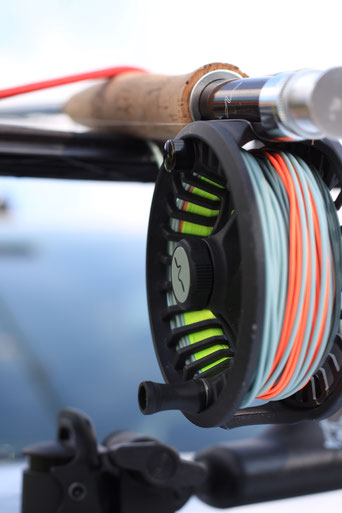 guideline rod racks favo reel