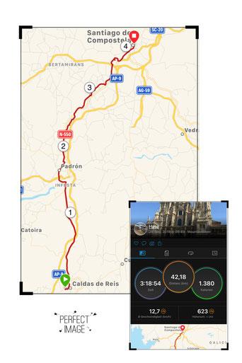 kathedrale von Santiago de compostela, pilgermesse jeden Sonntag um 12 Uhr,  das Pilgerbüro  befindet sich an einen neuen Standort,  lange Wartezeiten, Pilgerstab, Pilgerausweis, Pilgerpass, Stempel, Gesamtstrecke von Lissabon nach Santiago, Porto bis