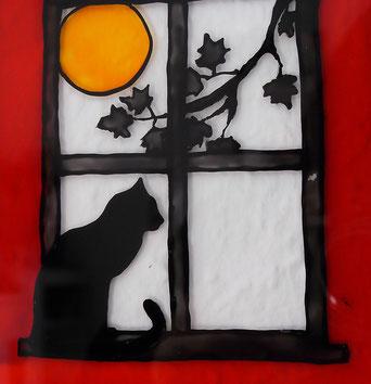 Tierkommunikation - meine wundervolle und unvergessliche Katze Susi.