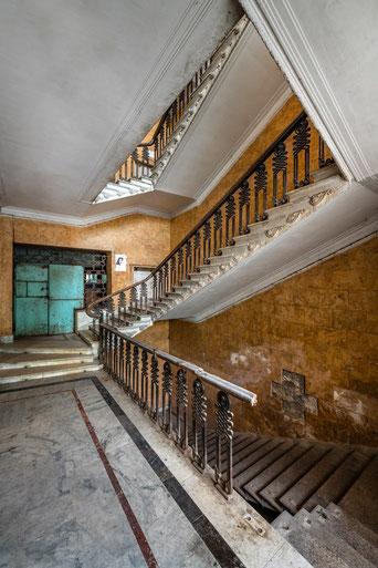 Hotel Metalurgi - Tskaltubo