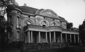 Villa Baltic - Kühlungsborn