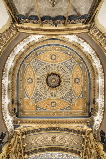 Coburg Theater Architektur Heiko Probst