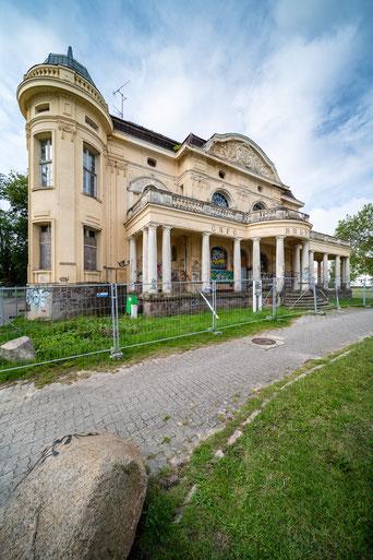 Villa Baltic - Ostseebad Kühlungsborn