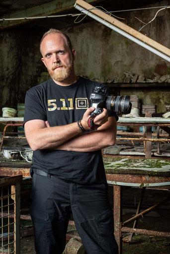 Heiko Probst / Fotograf aus Lautertal bei Coburg