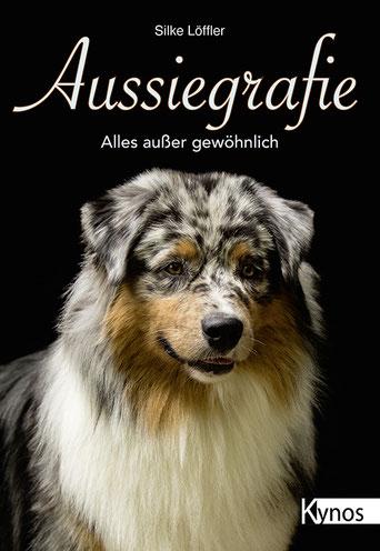 Buch Cover zur Aussiegrafie von Silke Löffler