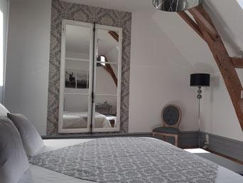 Chambre La Massonnière