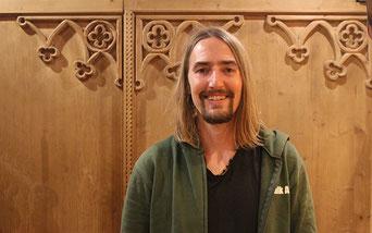Falk Appel, Garten Regisseur, in München, Freising, Ingenieur für Gartenbau