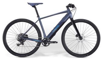 IBEX eTimeless Trekking e-Bike 2020