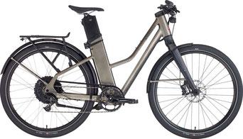 Stöckli e.t.2 Comfort e-Bikes 2016