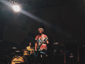 Waterparks - Quelle: Nadi