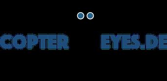 Logo des Startups Copter Eyes