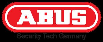 Schlösser und Helme von ABUS in Düsseldorf kaufen