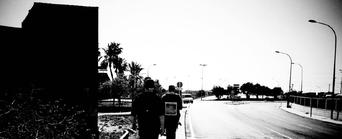 KISHOTE - gehen spazieren