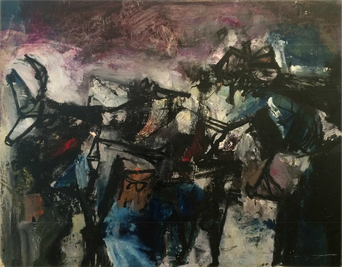 Platschek, Hund 5, 1963