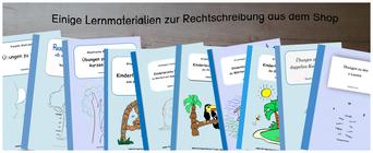 Nachhilfe Grasberg, kostenlose Übungen Rechtschreibung, Rechtschreibung Arbeitsblätter, Arbeitsblätter s-Laute ck k tz z doppelte Mitlaute