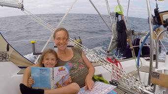 Reisen mit Schulpflichtigen Kindern