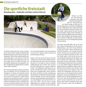 Skatepark Rotenburg